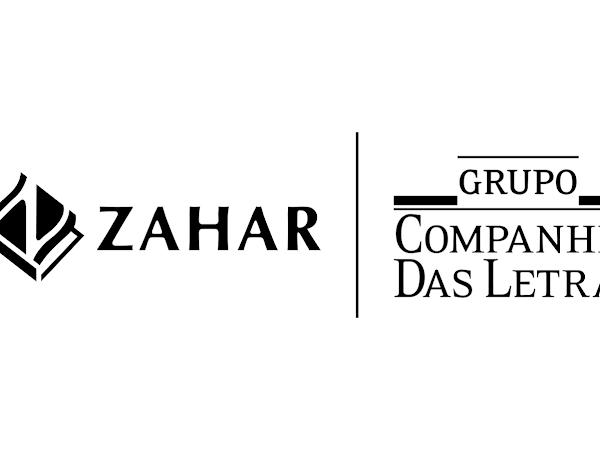 Grupo Companhia das Letras assume 100% da Editora Zahar
