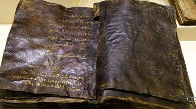 Bíblia de Cerca de 1500 Anos é Encontrada e Pode Mudar o Mundo Cristão