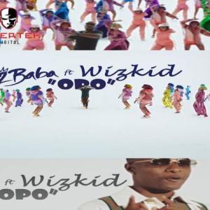 DOWNLOAD  VIDEO: 2Baba Ft. Wizkid – Opo