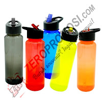 Souvenir Costa Hydration Water Bottle