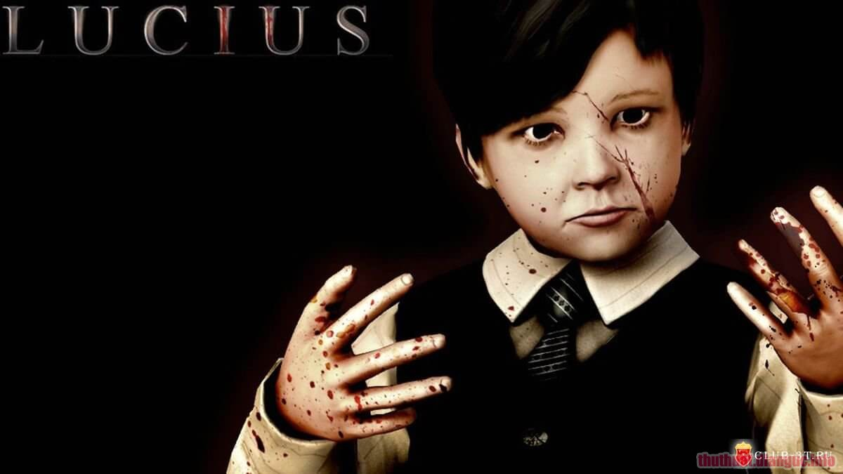 Download Game Lucius Full Crack