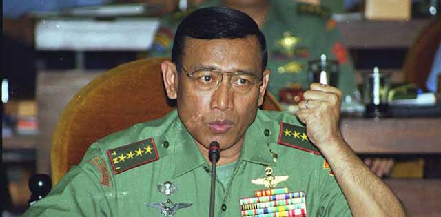 Pelaku Penusuk Wiranto Dikabarkan Datang Dari Jateng, Bagian Kelompok JAD?