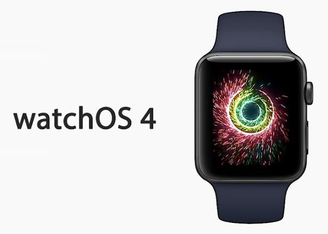 watchos-4 These will be the most significant changes of watchOS 4 Technology