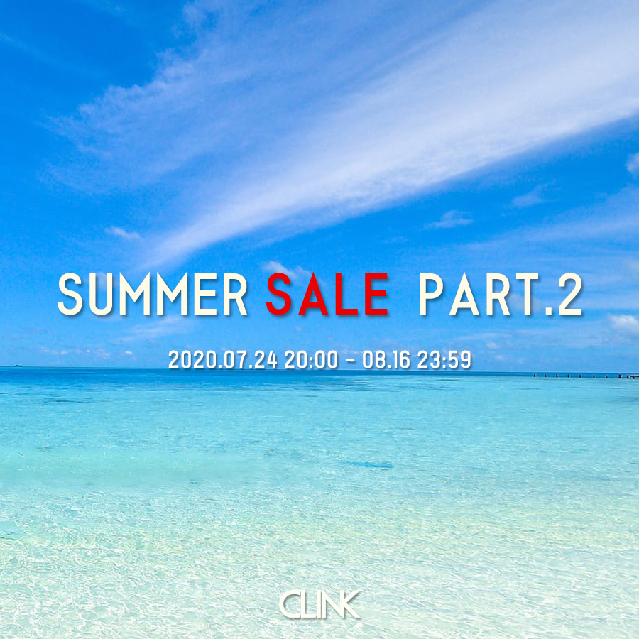 CLINK SUMMER SALE PART-2