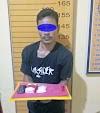 Polsek Peureulak Barat Berhasil Amankan Pelaku Tindak Pidana Penyalahgunaan Narkotika Jenis Shabu