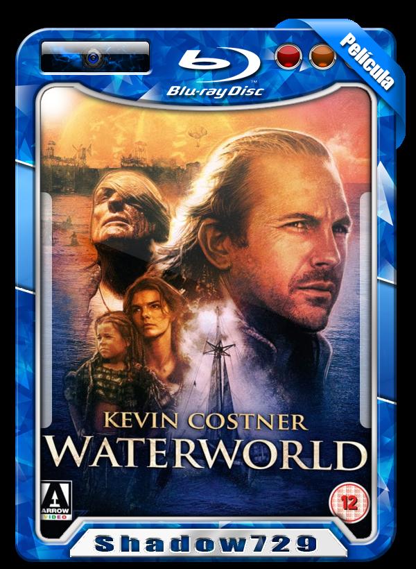 Waterworld (1995) | Mundo Acuático | 1080p H264 Dual Mega