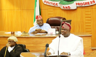 Ambode Faces Impeachment As Tinubu's Boys Gun For His Seat