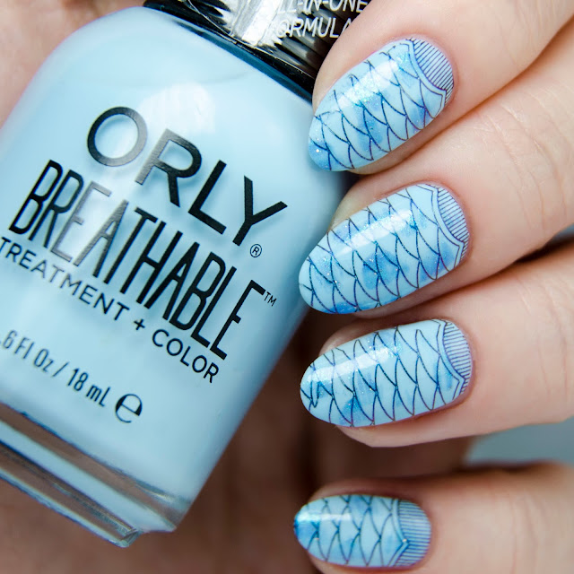 "Orly Breathable ""Morning Mantra"""