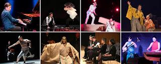 Japan Foundation Producing Performing Arts Program 2018