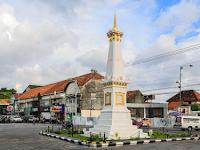 4 Hotel Bagus di Yogyakarta