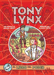 los diarios de tony lynx libro pdf epub descargar