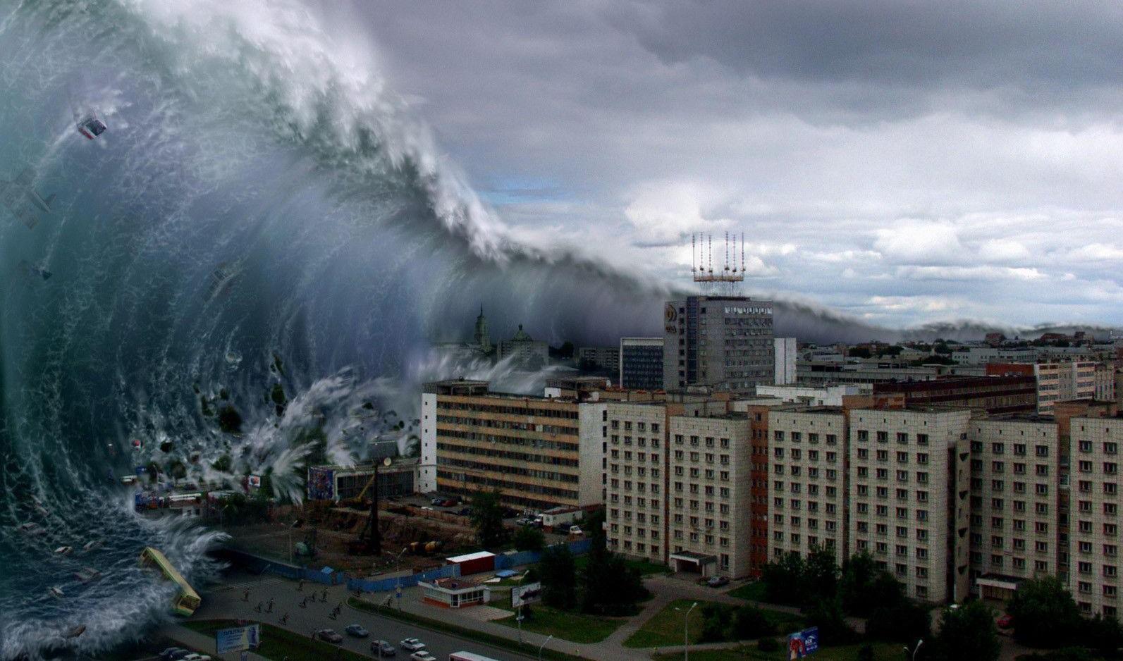 8 Gempa Terbesar dan Tsunami yang Pernah Terjadi di Kalimantan