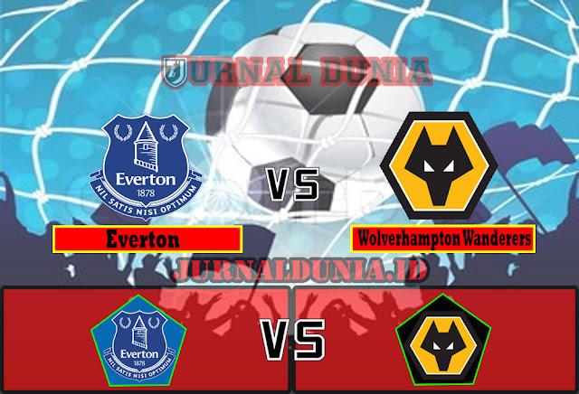 Prediksi Everton vs Wolverhampton Wanderers ,Kamis 20 May 2021 Pukul 00.00 WIB