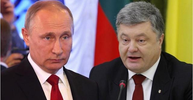 Как Путин благословил Порошенко и Медвечука: расследование (Видео)