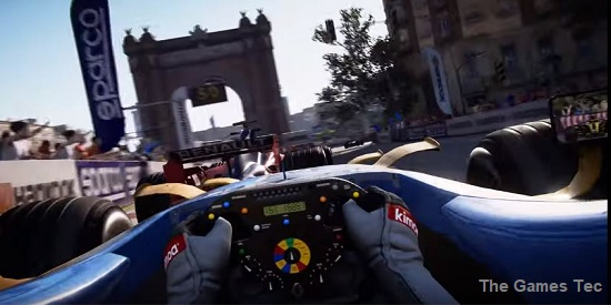 Grid for PC Game 2019 - An Arcade Racing Game by Codemasters | Grid 2019 PC Review