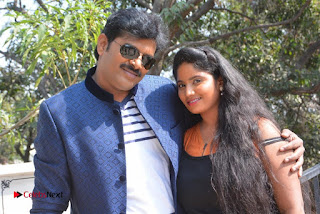 Sambhavami Telugu Movie Opening Stills 0005