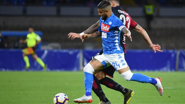 Prediksi Napoli Vs Cagliari 2 Mei 2021