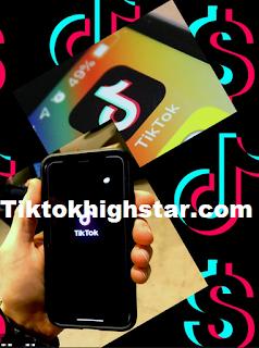 Tiktokhighstar.com | Tiktok highstar.com How to get free TikTok followers, is that true?