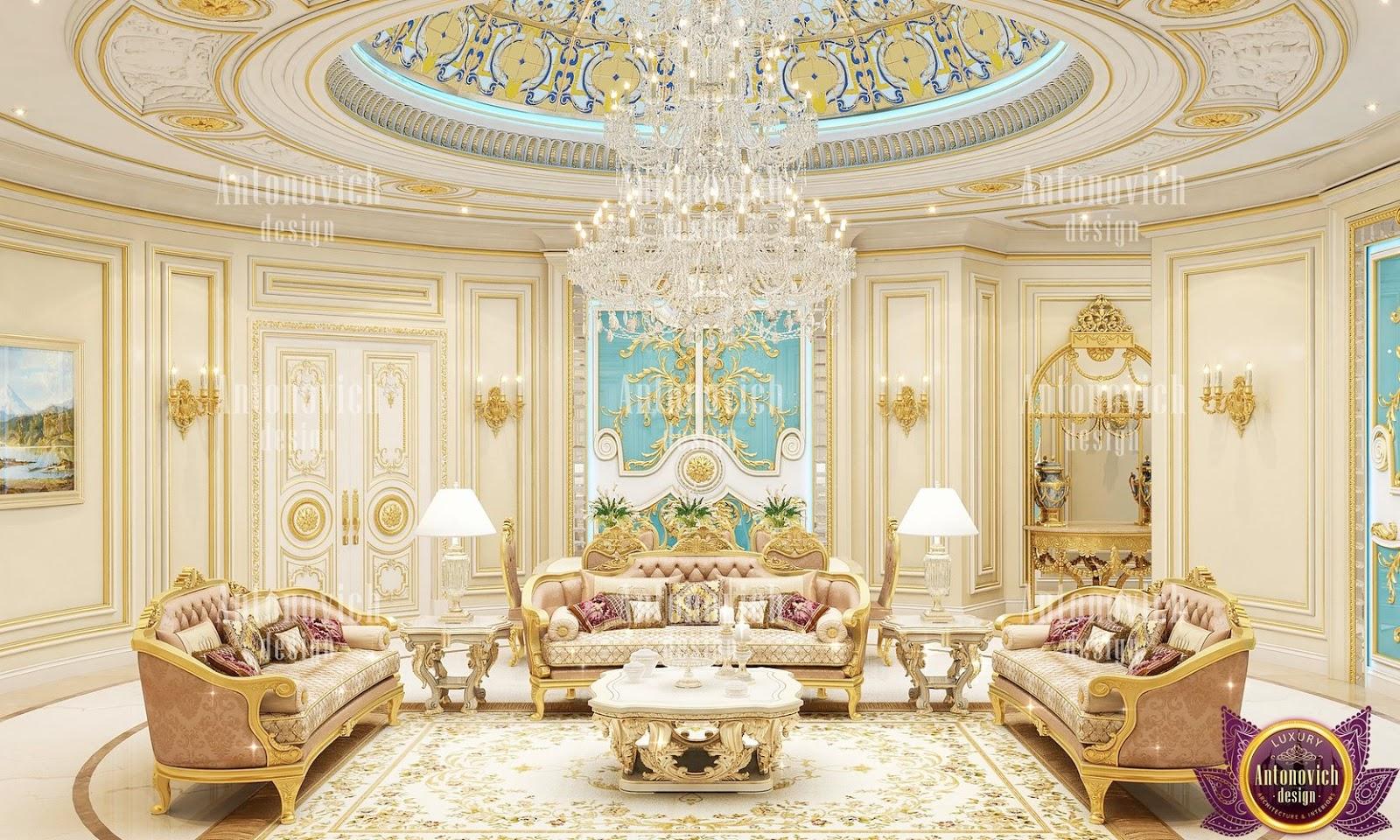 Kitchen Design Usa By Katrina Antonovich: Philippines Interior Design: Amazing Home Designs By