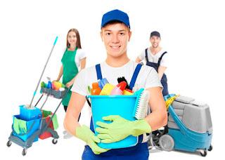 Empleo para Auxiliar de Limpieza