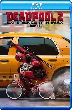 Deadpool 2 HDTC 720p