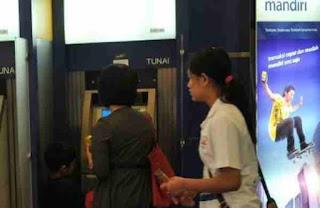 Heboh Bank Mandiri Kena Hack, Saldo Nasabah Berubah Drastis