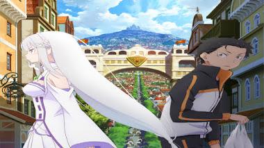 Re:Zero kara Hajimeru Isekai Seikatsu: Shin Henshuu-ban 13/13 [Sub-Español][MEGA-MF-GD][HD-FullHD][Online]