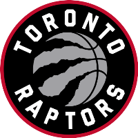 Logo NBA Team Toronto Raptors