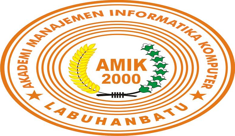 PENERIMAAN MAHASISWA BARU (AMIK LABUHAN BATU) 2018-2019 AKADEMI MANAJEMEN INFORMATIKA DAN KOMPUTER LABUHAN BATU