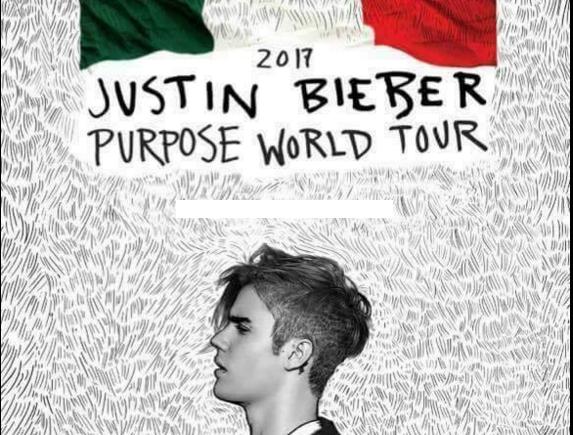 Boletos Justin Bieber 2017 Estadio BBVA Monterrey boletos baratos en primera fila no agotados