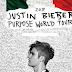 Boletos Justin Bieber 2017 Estadio BBVA Monterrey