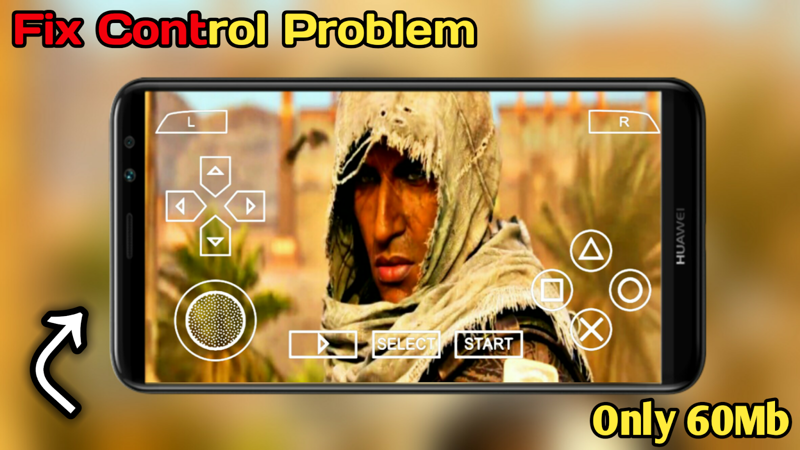 Download Assassin Creed Bloodlines Only 60mb Fix Control Problems