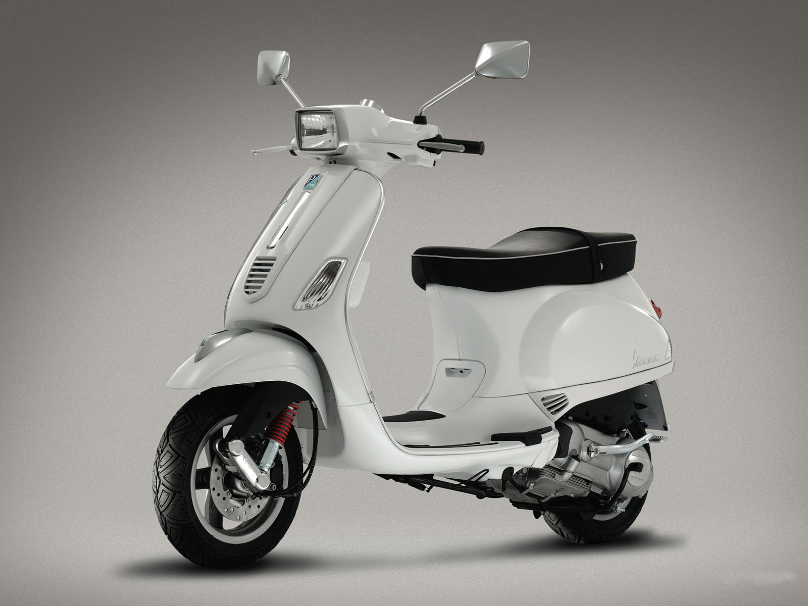 2008 vespa s 125 scooter pictures accident lawyers info. Black Bedroom Furniture Sets. Home Design Ideas