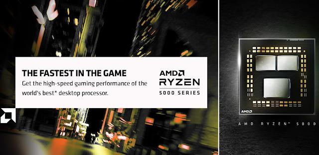 AMD 5Gen