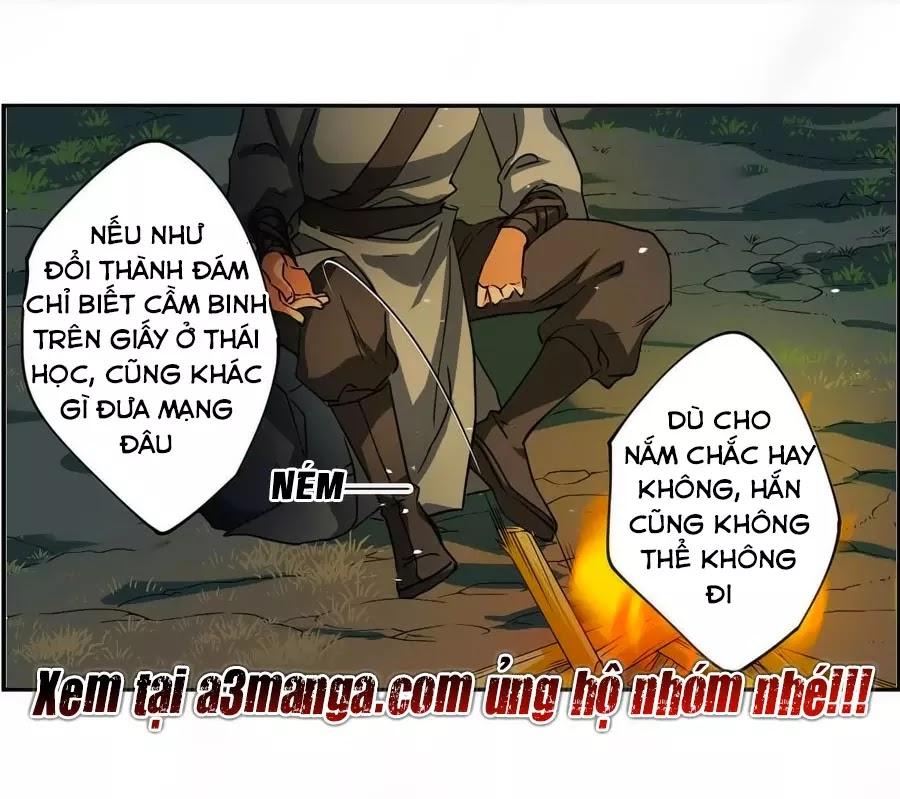 Thượng Quốc Phú Chi Thiên Đống Tuyết Chapter 120 - Trang 41