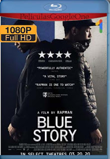 Blue Story (2019) [1080p Web-Dl] [Latino-Inglés] [GoogleDrive] LaChapelHD