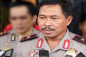 Rotasi Ditubuh Polri, Eks Kapolda Metro Jaya Jadi Kapolda Sulut