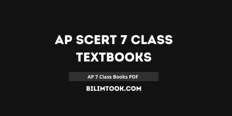 AP SCERT 8th Class Books PDF 2021 | Andhra Pradesh 8th Books