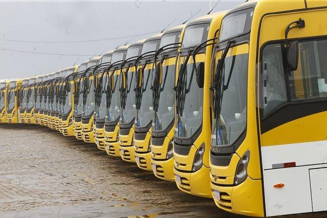 Bahia tem mais 11 cidades com transporte suspenso; total chega a 366