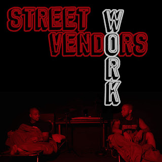 Street Vendors - Work Cover