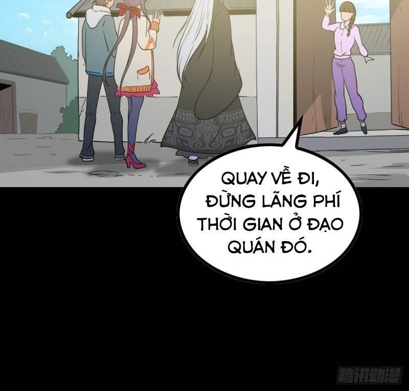Tru Tà chap 68 - Trang 36