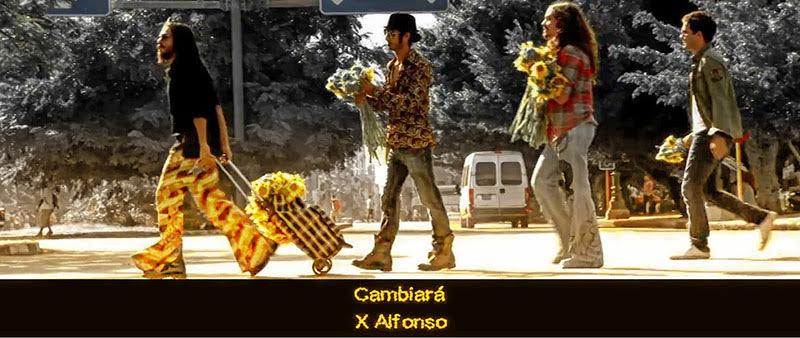 X Alfonso - ¨Cambiarᨠ- Videoclip - Dirección: X Alfonso. Portal Del Vídeo Clip Cubano