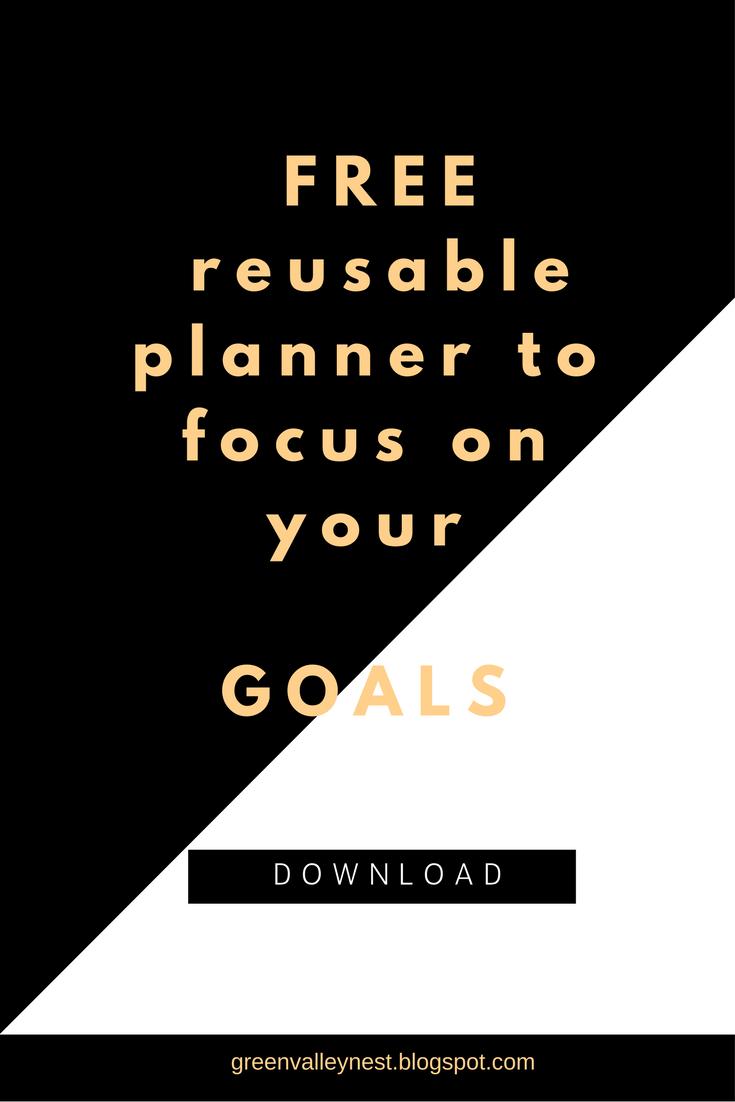 FocusplannerA4