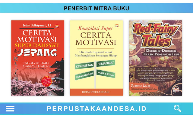Daftar Judul Buku-Buku Penerbit Mitra Buku