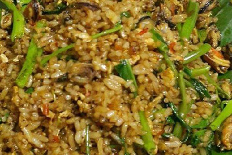 5 Nasi Goreng Pinggir Jalan dengan Rasa Bintang Lima