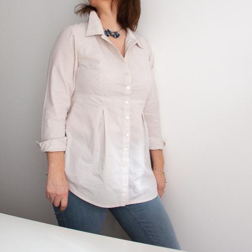 chemise bruyère