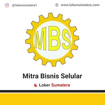 Lowongan Kerja Pekanbaru: PT Mitra Bisnis Selular April 2021