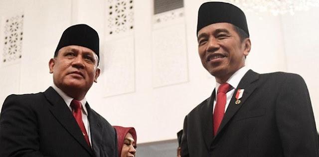 Firli Bahuri Sebut KPK Perlu Didukung Kekuatan Yang Memadai Untuk Wujudkan Keinginan Jokowi
