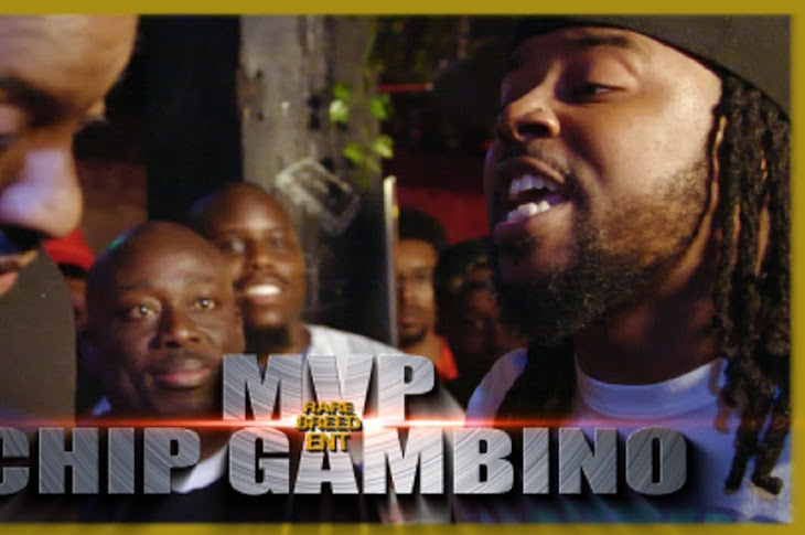 RBE Presents: MVP vs Chip Gambino