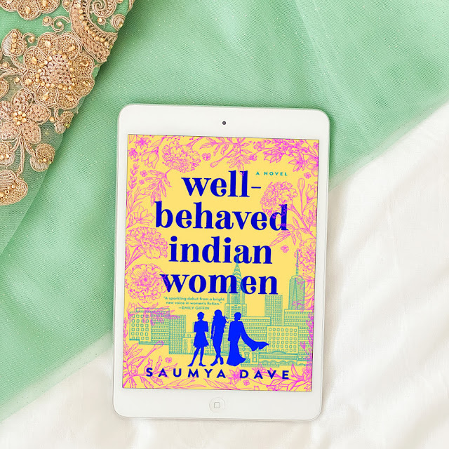 Well-behaved Indian Women - Book Review - Incredible Opinions
